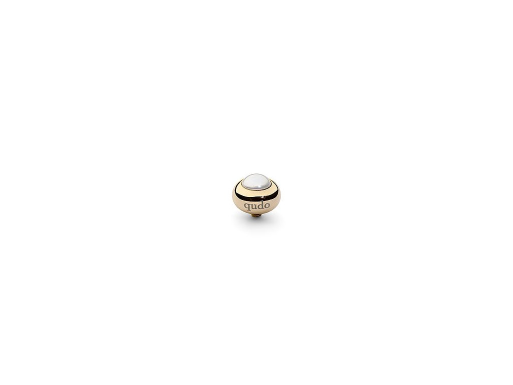 628777 white pearl G