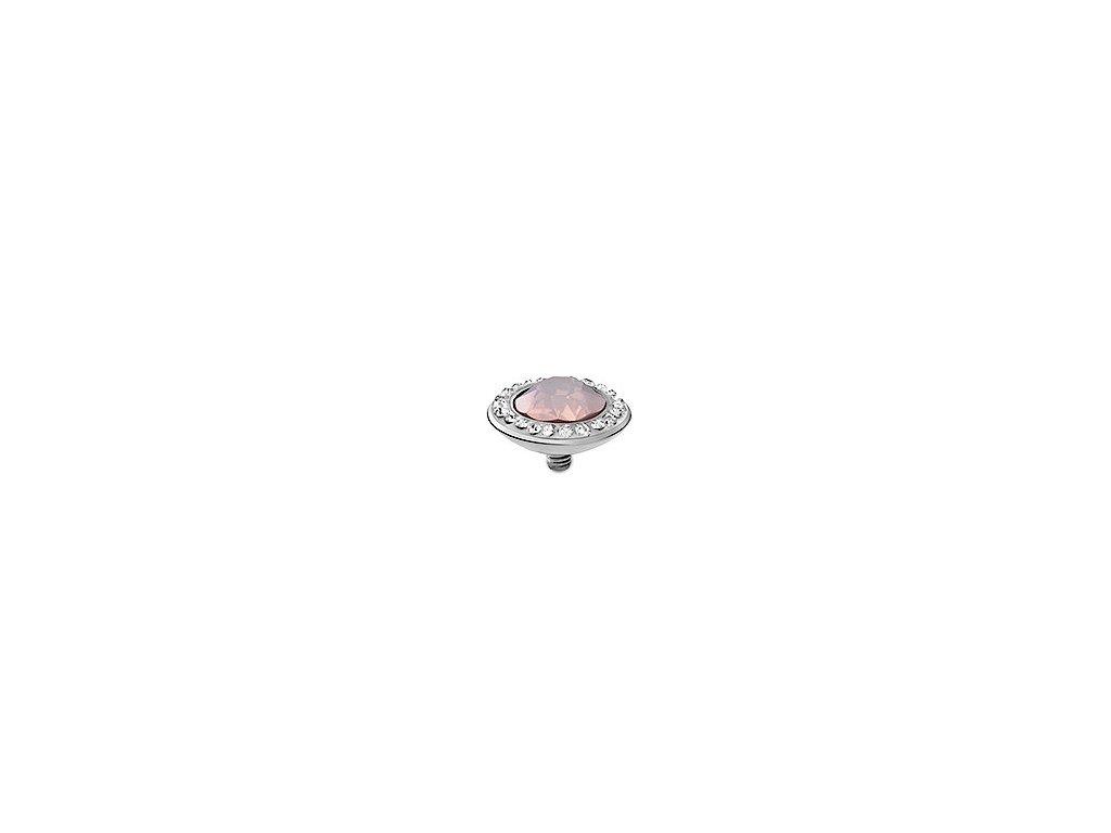 647002 rose water opal S
