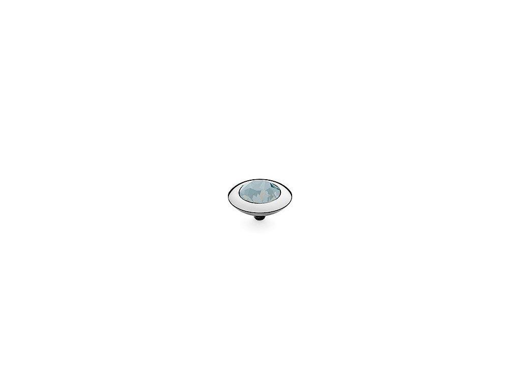 629185 white opal S