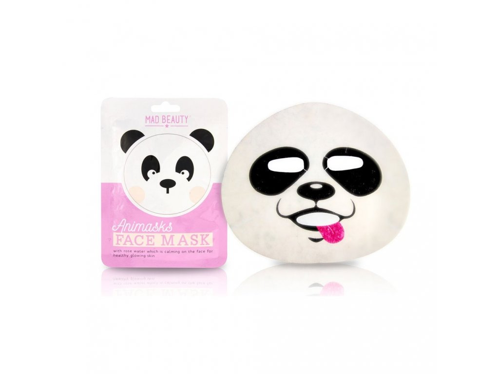 FACE MASK PANDA