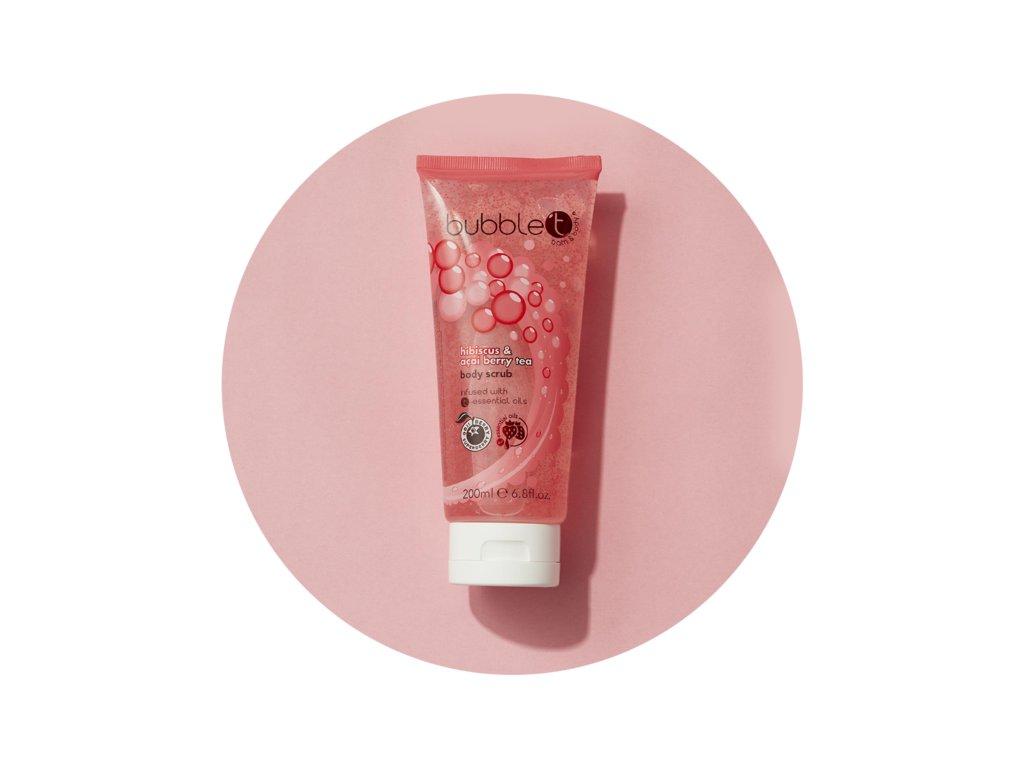 hibiscus acai berry moisturising exfoliating body wash 600x