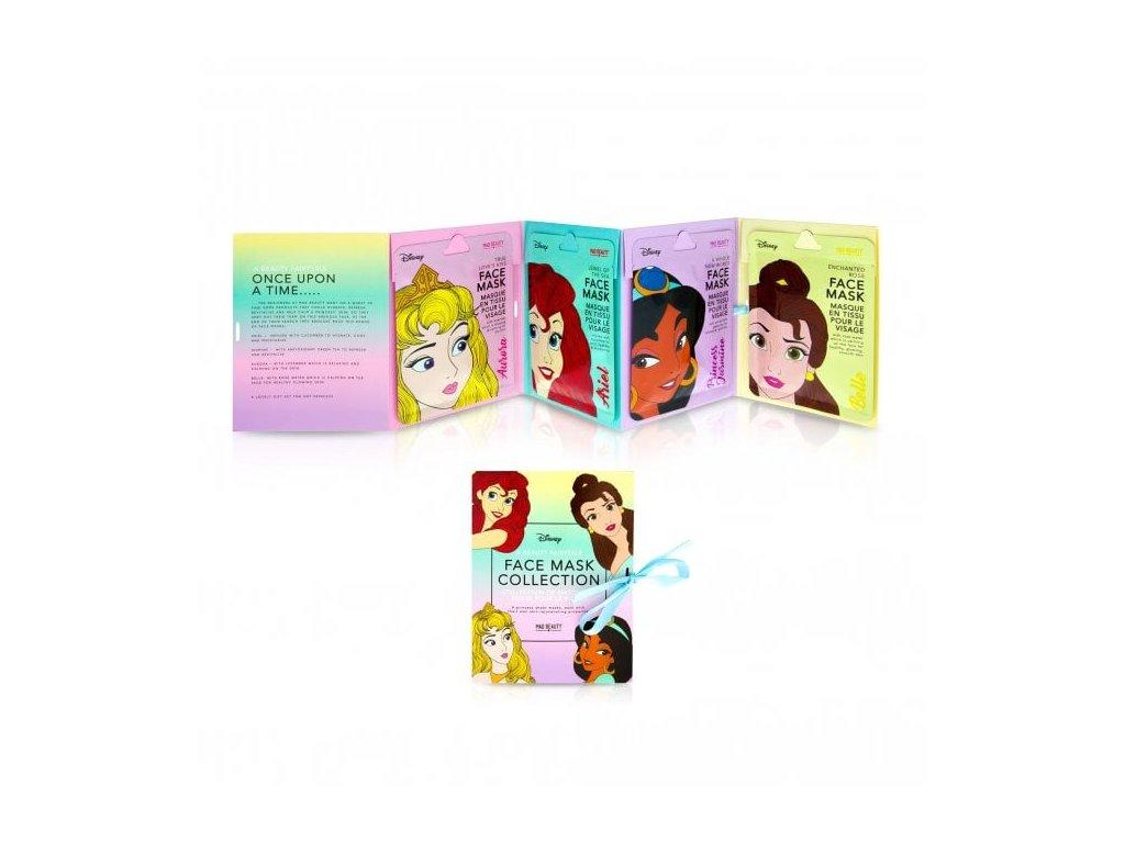 disney princess face mask collection 1pc p1205 4891 medium