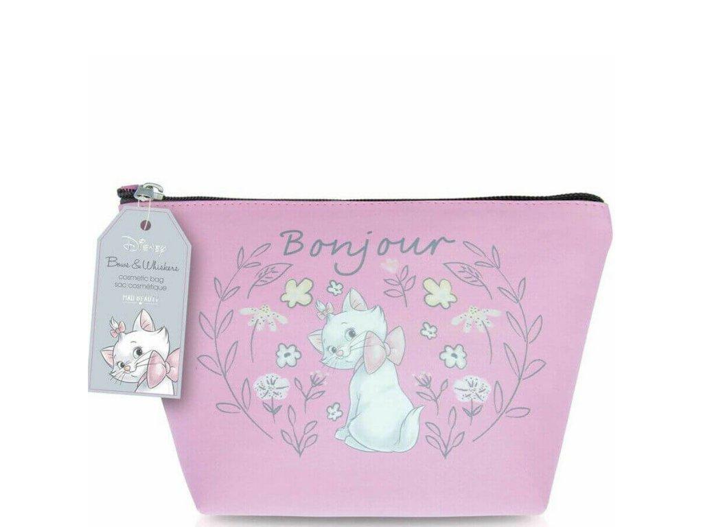 kosmeticka taska disney the aristocats marie cosmetic bag 1465760020200319085032