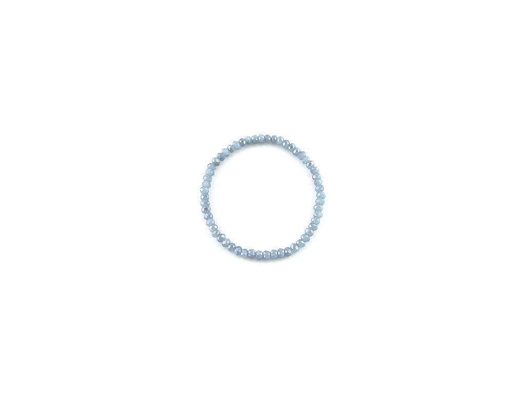 Lizas korálky 4mm