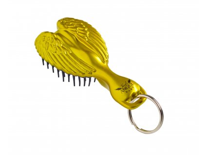 keyring yellow 21173