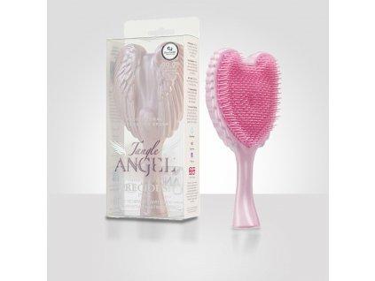Tangle Angel Precious Pink Box