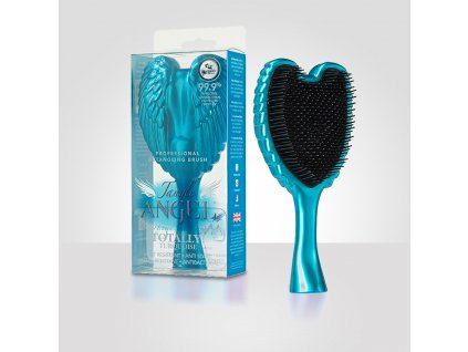 Tangle Angel Fab Totally Turquoise Box