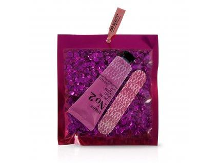 Pink Sequins Hand Cream (1)