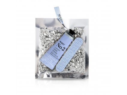 Silver Sequins hand cream