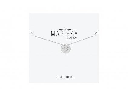 Provázkový náramek Mariesy by Qudo