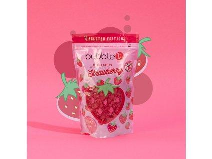 strawberry salts