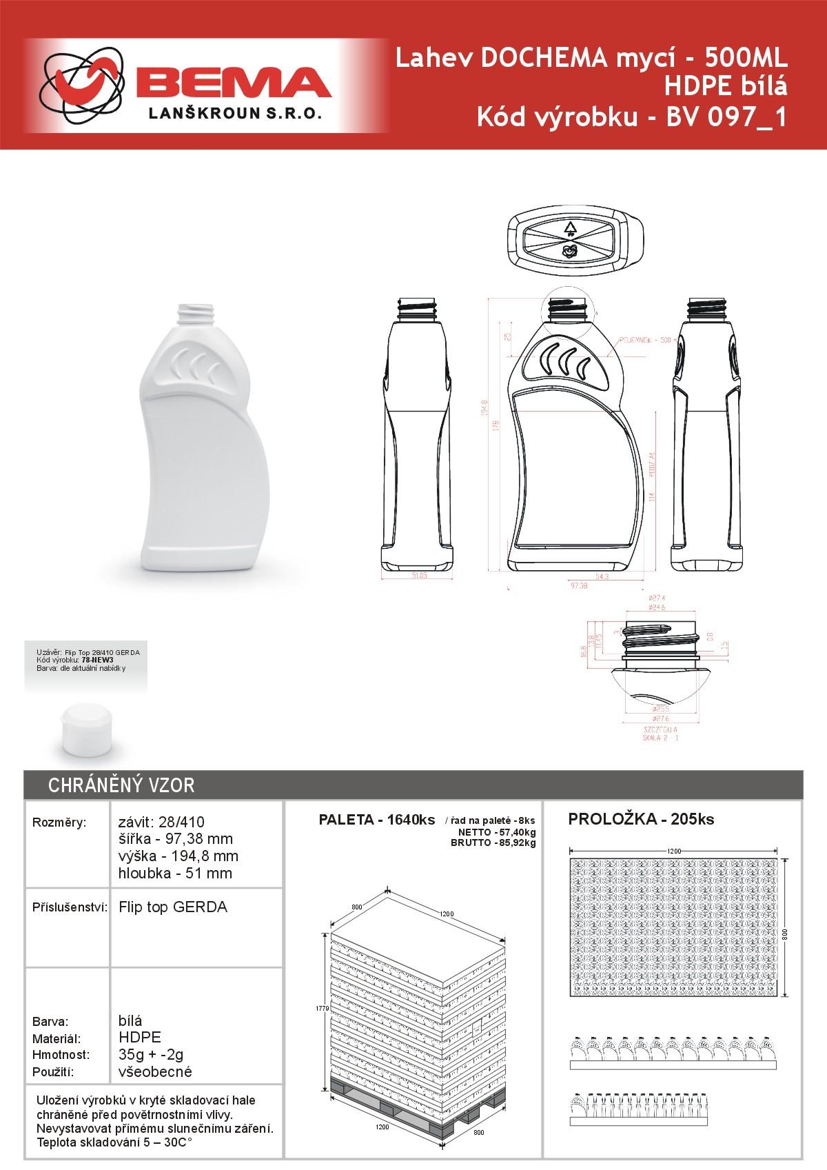Dochema-lahev500ml-2-2-21