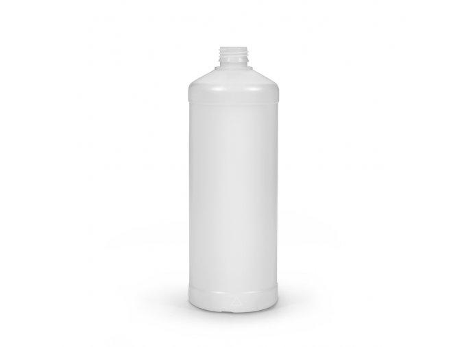 Lahev HELENA 1l 50g (rotační) (Barva Transparentní)