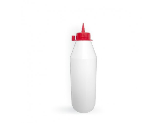 517 lahev na aplikator pe 500ml bila
