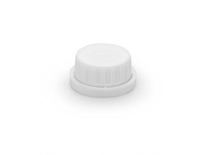 Cap DB01 (Color White)