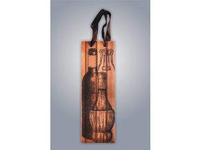 1780 taska na vino lahve na objednavku