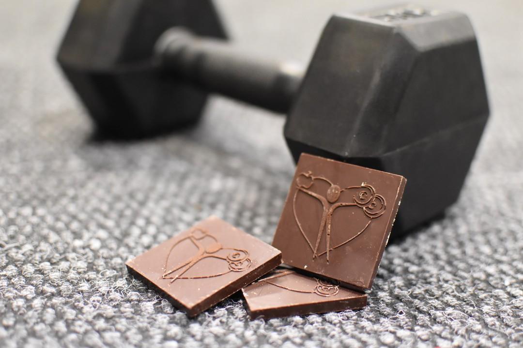 Čokoládový škandál!!