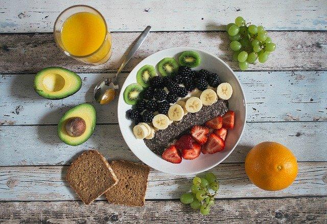 Pár jednoduchých zásad pre lepšie stravovanie