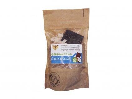 Benefit kaša - Čoko-kokos (vegan)