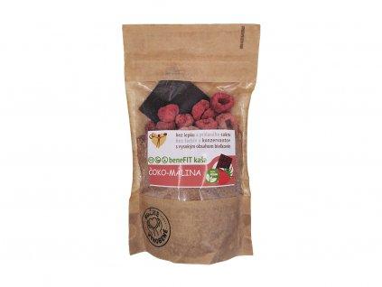 Benefit kaša - Čoko-malina (vegan)