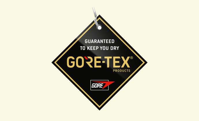 Čo je to GORE-TEX ?