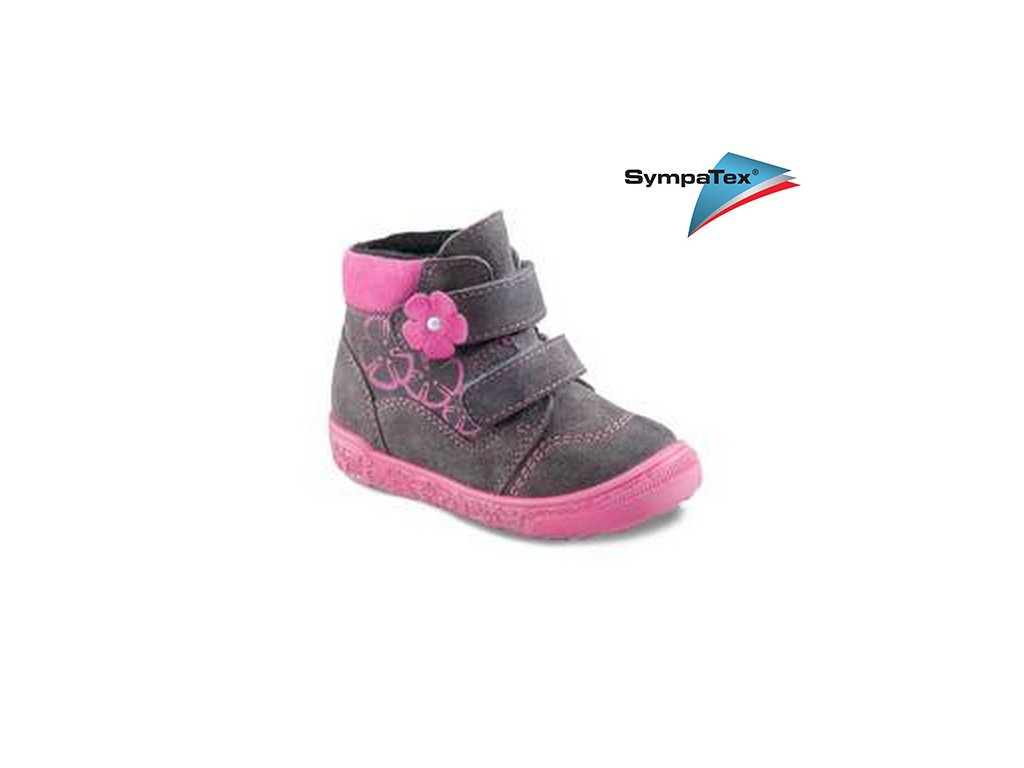 6af4c23b899b Dievčenská obuv Richter s membránou Sympatex 1332 621 6611 - beni.sk