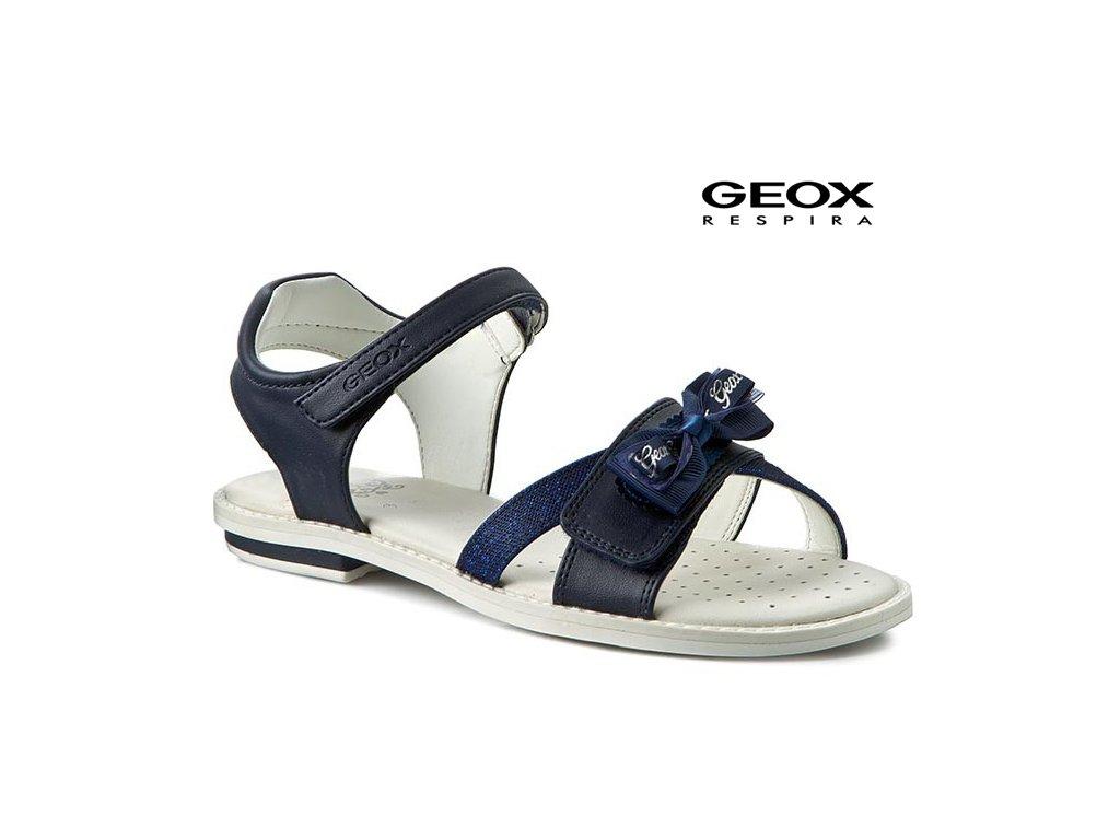 ae9e1e69dac2 Dievčenské sandále Geox J62E2B 054AS C4002 - beni.sk