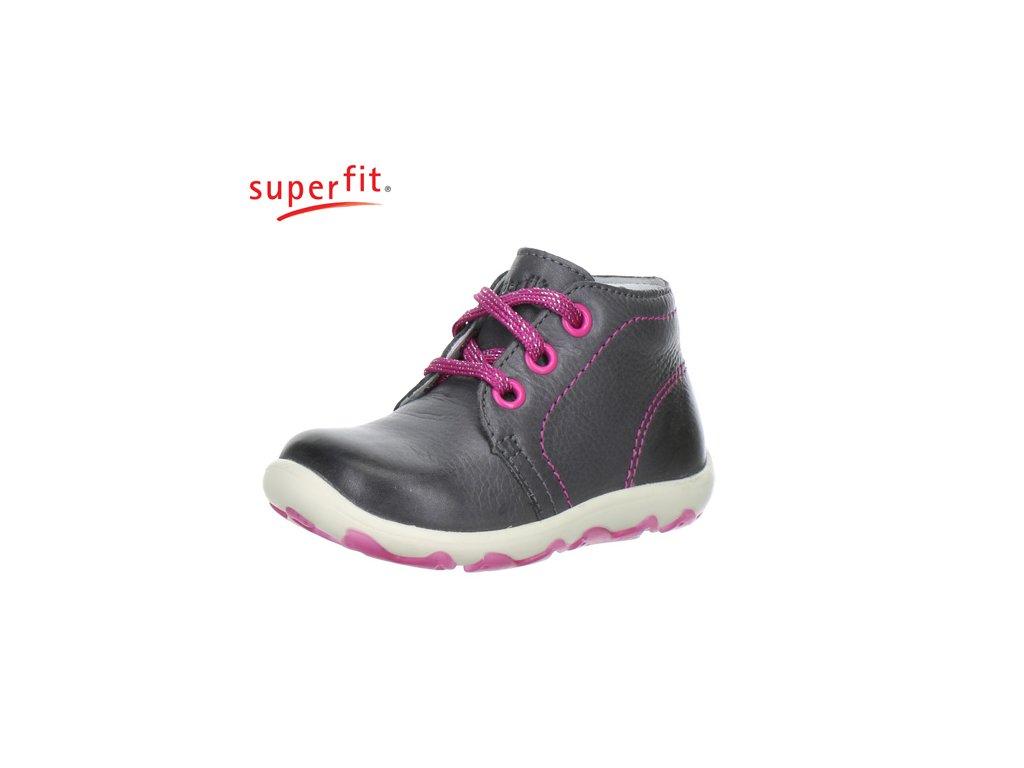 Detská obuv celoročná Superfit 7 00384 06 - beni.sk cab3bbc235