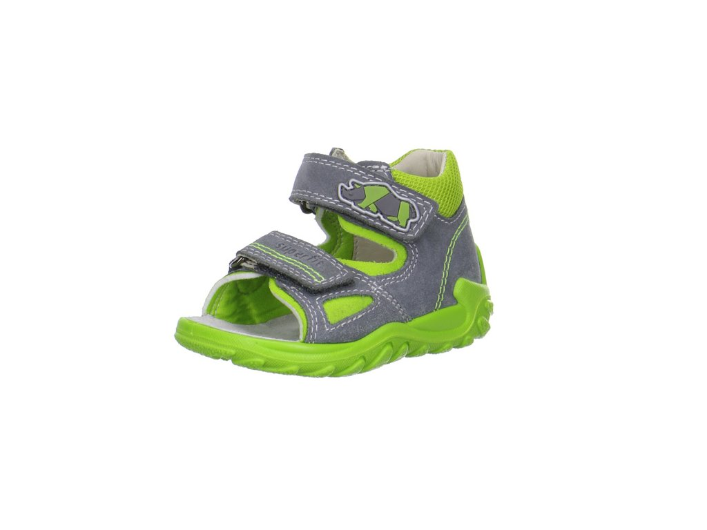 95f679c0477f Detské chlapčenské sandále Superfit 2 00011 44 - beni.sk