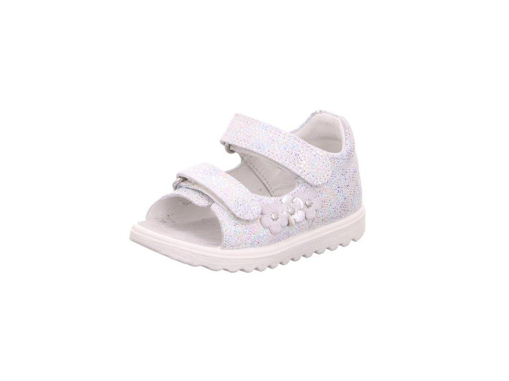 77796bd9b9230 Dievčenské sandálky Superfit 4 09017 10 - beni.sk
