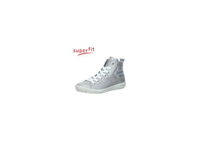Detská obuv celokožená celoročná Superfit 4 00498 16