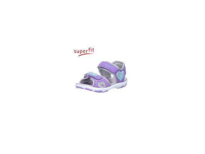 Detské sandále Superfit 4 00128 76