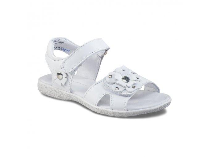 Detská obuv letná Richter 5002 522 0400