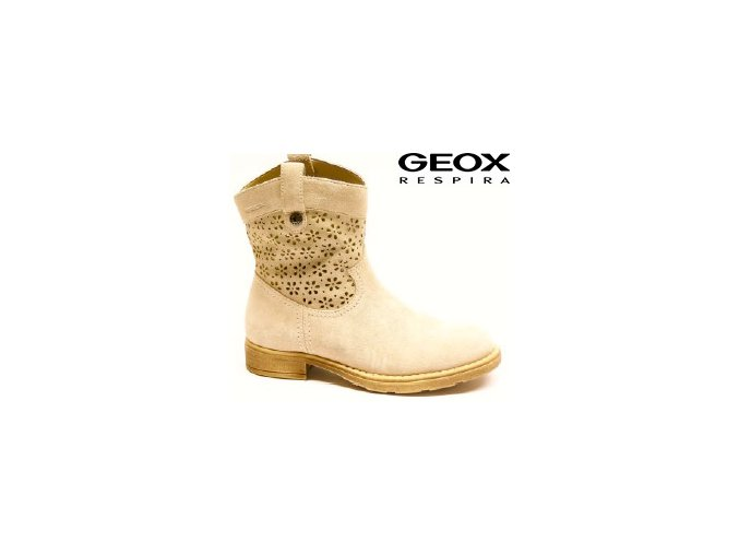 Geox J52D3A 00022 C5000 - CENA JE PO ZĽAVE 20%, UŠETRÍTE 15,20 EUR