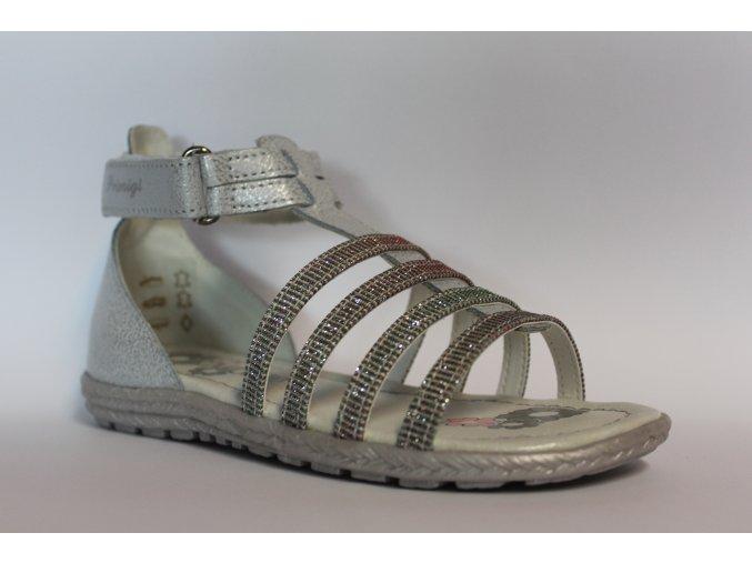 Primigi sandále Lorine 32092/00  - CENA JE PO ZĽAVE 20%, UŠETRÍTE 8,8 EUR (veľk.27,29), 9,58 EUR (veľk.32)
