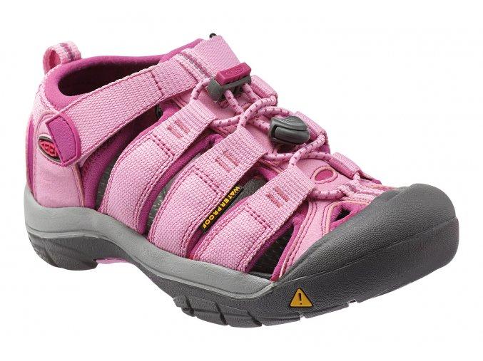 Sandále KEEN Newport lilac dahlia