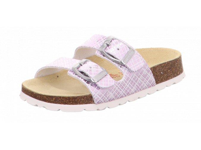 Detská obuv korková Superfit 6 00111 11