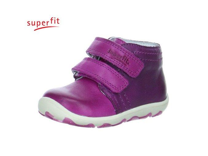 Detská obuv celoročná Superfit 5 00386 74