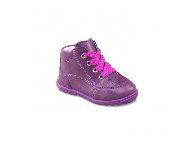 Detská obuv pre začiatočníkov Richter 0021 622 7500