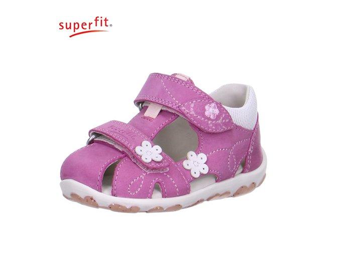 Detské sandálky Superfit 6 00038 66