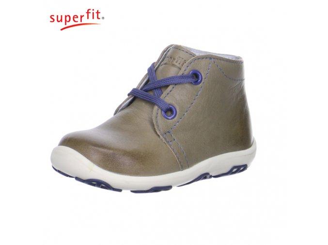 Detská obuv celoročná Superfit 6 00380 26