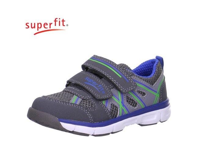 Detská obuv športová Superfit 6 00410 06