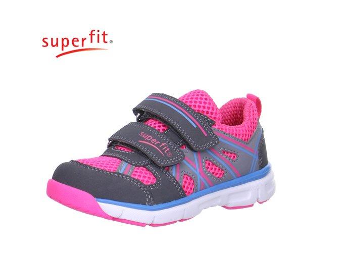 Detská obuv športová Superfit 6 00410 07