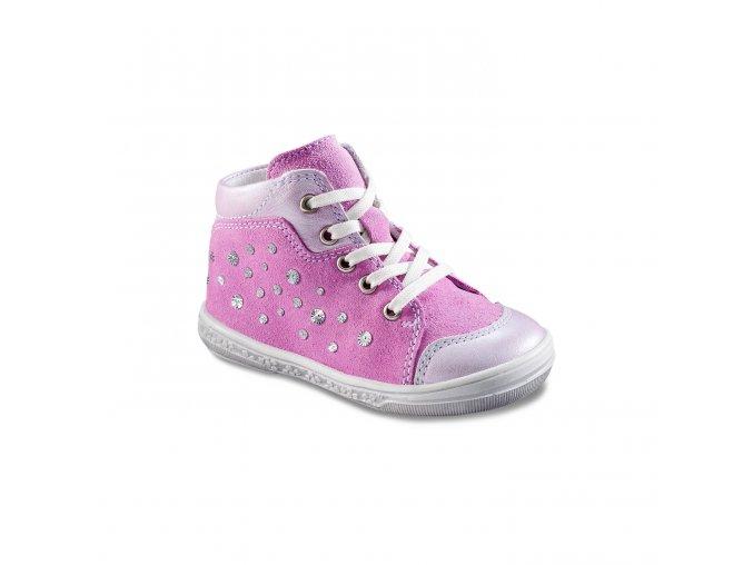 Detské dievčenské topánky Richter 0322 731 3501