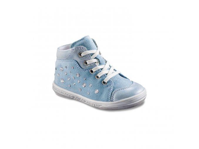 Detské dievčenské topánky Richter 0322 731 5611