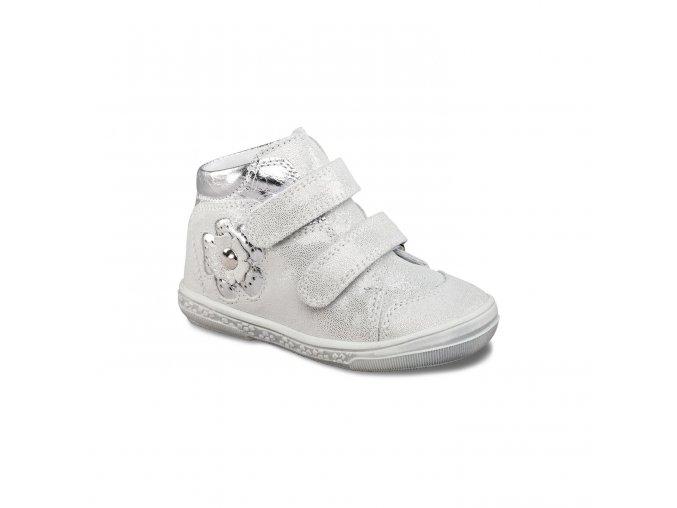 Detské dievčenské topánky Richter 0332 731 0401