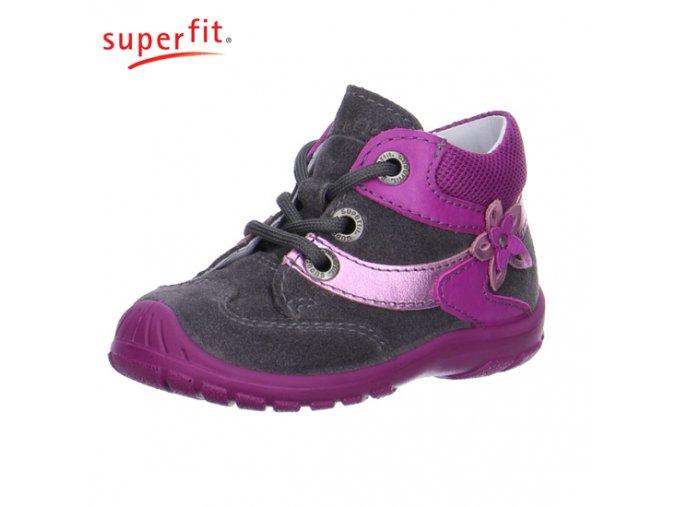 Detská obuv celoročná Superfit 6 00327 06