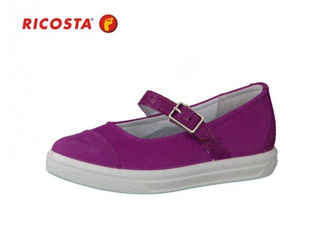 Dievčenská vychádzková obuv Ricosta Tiffany 88 27600/366