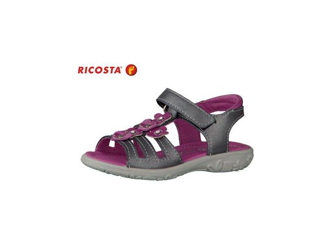 Dievčenské sandálky Ricosta Chica 64 28000 480