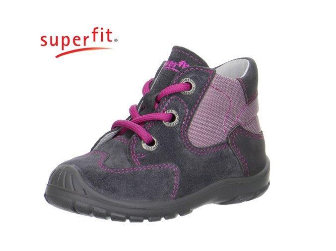 Detská obuv celoročná Superfit 7 00322 07